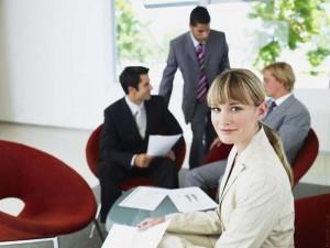 Фотографию рабочего дня может провести сотрудник службы управления персоналом
