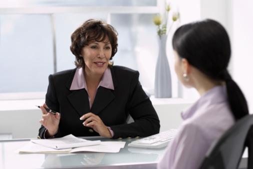 где проводить собеседование если нет офиса