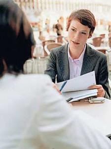 Профессиограмма - это обобщенный эталон успешного специалиста в конкретной области