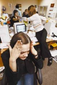 Проведение фотографии рабочего дня позволяет максимально оптимизировать рабочий процесс