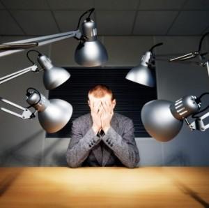 Стрессовое собеседование позволяет выявить степень стрессоустойчивости соискателя