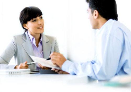 Во время собеседования старайтесь оценивать ответы беспристрастно