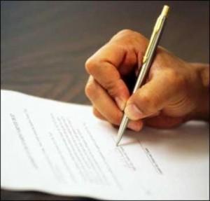 Правила оформления протоколов заседаний комиссии одинаковы для любого из видов заседаний