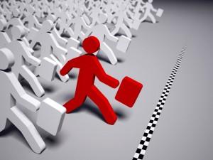 Текучесть кадров – это движение персонала в или из штата организации