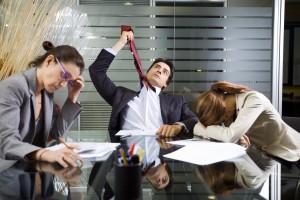 Текучесть кадров отрицательно сказывается на трудовой мотивации работников