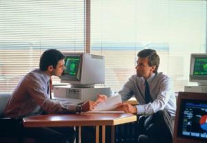Цель создания Представления: установить, соответствует или не соответствует человек занимаемой им должности