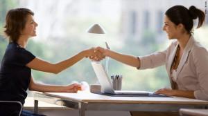 Анкета на прием на работу не заменяет собою собеседование в полной мере