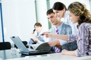 В законодательных актах РФ заявление на прием на работу не упомянуто